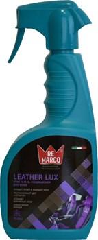 Очиститель-кондиционер кожи  ReMarco Leather Lux (750 мл.) RM-850 - фото 5749