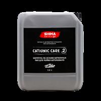 """Shima Detailer Cationic Care"" Шампунь на основе катионных ПАВ 5л."