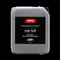 """Shima Detaler Clay Slip"" Лубрикант для глины 5л."