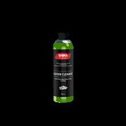 """""""Shima Detailer Green Cleaner"""" Очиститель битумных пятен и смолы 0.5л."""