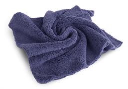 PROFI-MICROFASERTUCH Микрофибра салфетка бесшовная 40*40 см, пурпурная, 430гр/м2 арт. Au-242