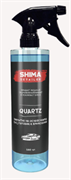 """SHIMA DETAILER """"QUARTZ"""" Покрытие на основе кварца (SiO2) готовое к применению 0,5л."""