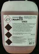 UNIS Быстродействующее моющее средство для салонов автомобилей 1/20/30 5 кг.