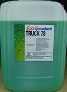 """""""Truck 78"""" Высококонцентрированный автошампунь 1/10, 1/100/150 (20 кг.)"""